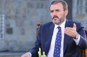 AKP'li Mahir Ünal 'sosyal medyada çıkan yalan ve iftira haberlerle ilgili' çıkacak düzenlemeyi açıkladı