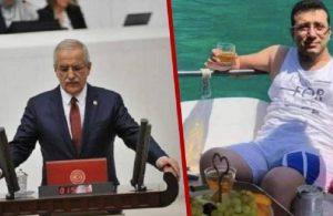 Fotoşop yapan AKP'li vekil rezil olunca paylaşımı sildi