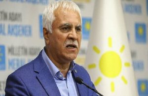 İYİ Partili Aydın: Partimize en çok katılım AKP'den