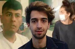 Öykü Uslu'yu taciz eden Çağatay Akman karakolluk oldu! Arkadaşları gazetecilere saldırdı