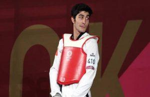 Tokyo Olimpiyat Oyunları'nda, Türkiye'ye ilk madalya tekvandodan