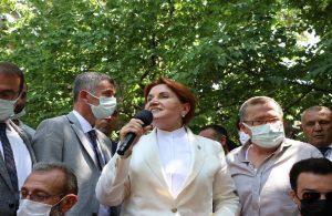 Akşener'den Kılıçdaroğlu'nun adaylığına ilişkin açıklama