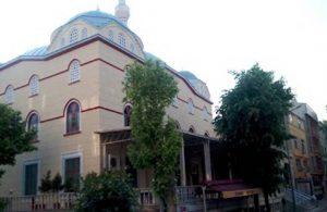 Mareşal Fevzi Çakmak Camii kriz çıkardı