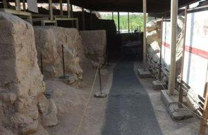 Arslantepe Höyüğü UNESCO listesine girdi