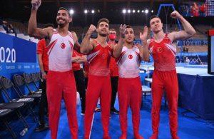 TOKYO 2020: Artistik cimnastikte 4 sporcu finale kaldı