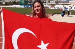 Türk sporcular Tallinn'den madalyalarla döndü