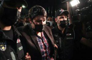Mehmet Aydın'ın avukatı: Henüz ifade vermedi