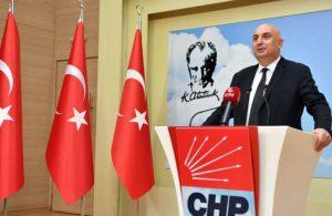 Ali İhsan Yavuz'un 'Cumhurbaşkanı siyasi hayatını azaltır' sözlerine CHP'den flaş yanıt!