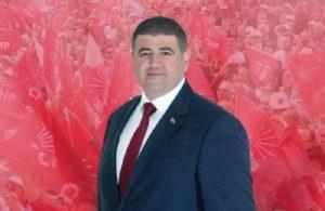 CHP Mezitli İlçe Başkanı serbest bırakıldı