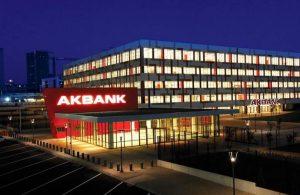 Akbank'tan kişisel veriler hakkında açıklama