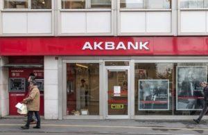 Akbank'tan KAP'a ikinci açıklama