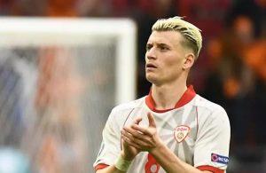 Galatasaray Alioski transferinde mutlu sona yaklaştı