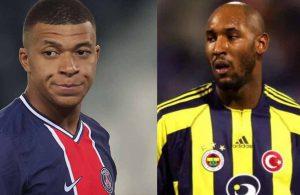 Anelka'dan Mbappe'ye: PSG'den ayrıl