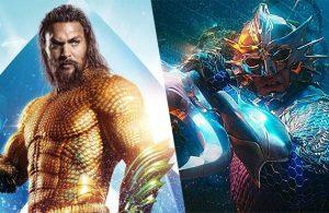 Aquaman 2 çekimleri başladı
