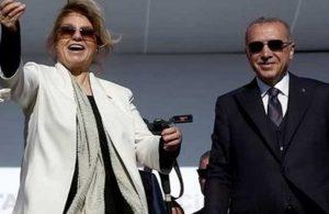 Erdoğan'dan Tansu Çiller'e sert gönderme