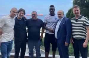 Mario Balotelli, resmen Adana Demirspor'da!