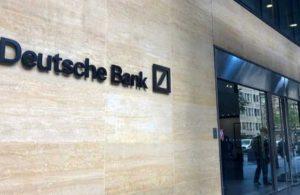 Deutsche Bank'a başvuru bile gitmemiş
