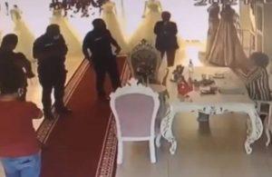 BBP Kadın Kolları İl Başkanı'na gözaltıya soruşturma