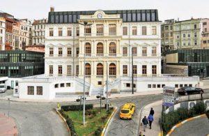 Beyoğlu Belediyesi yüzde 45'lik emlak vergisi zammını yüzde 80'e çıkardı