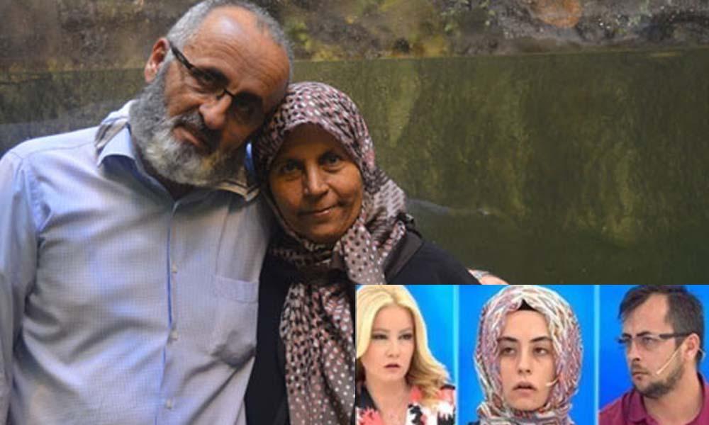 Büyükşen çiftinin cinayetinde sır çözüldü
