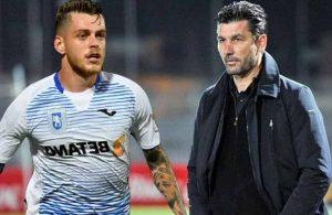 Alexandru Cicaldau transferi sonrası Rumen ekibi karıştı!
