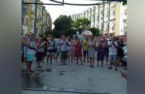 Cinsel istismarda 'somut delil yok' örneği Mersin'de yaşandı: Zanlı serbest kaldı, mahalleli isyan etti