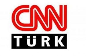 Mezopotamya Ajansı'nın haberini kullanan CNN Türk, logosunu sansürledi