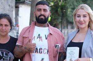 Conoları konu alan belgeselin başrol oyuncusu silahlı kavgada yaralandı