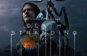 Death Stranding'in Director's Cut versiyonu geliyor