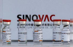 Sinovac'ın Türkiye'deki Faz-3 denemesinin sonuçları yayınlandı