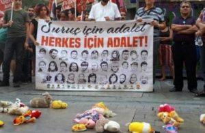 Selahattin Demirtaş'tan Suruç paylaşımı