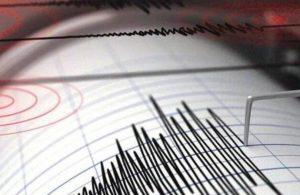 Çin'de deprem! Ölü var yaralılar var