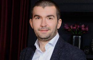 DEVA Genel Başkan Yardımcısı Ali Rıza Babaoğlan istifa etti