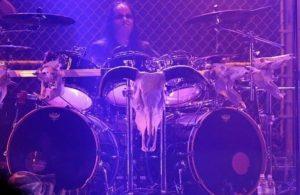 ABD'li metal grubu Slipknot'un acı günü