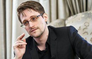 Edward Snowden: Pegasus sızıntısı yılın hikayesi