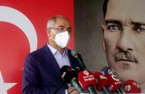 Efkan Ala: Vatandaşımızın ekonomik sıkıntılar çektiğinin farkındayız