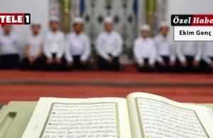 Kur'an kursunda asılı bulunan çocuğun durumu kritik