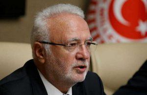 AKP'li Elitaş'tan hakkını isteyen maden emekçisine büyük saygısızlık