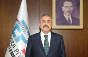 EPDK Başkanı da çift maaşlı çıktı