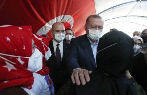 Bahçeli mesaj verdi, Erdoğan'la Soylu aynı karede