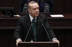 Erdoğan'ın 'Türkiye'nin Taliban'ın inancıyla ters olmadığı' sözlerine tepki yağıyor