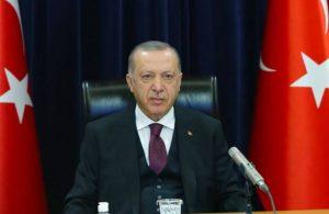Erdoğan'dan AKP teşkilatlarına sandık hatırlatması