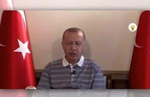 Anadolu Ajansı ve TRT neden o görüntüleri aynen yayınladı?