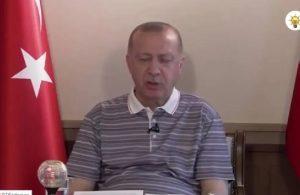 """Yılmaz Özdil, Erdoğan'ın """"uykusunu"""" yazdı: Asıl sen uyan kardeşim"""