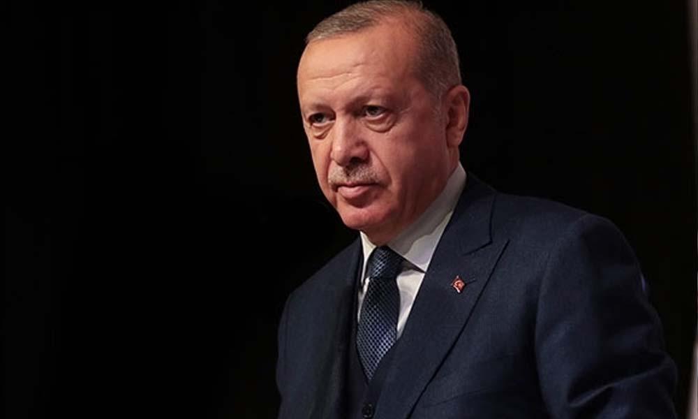 Erdoğan'dan sel açıklaması: Ağaçlar söküldü, yerine çaylıklar yapıldı