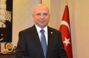 Erkan İbiş, Kamu Görevlileri Etik Kurulu'na atandı