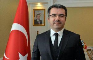 Erzurum valisi: Dana yetiştiren benim gözümde sanatçı