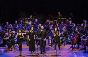 İBB'nin yaz konserleri takvimi belli oldu