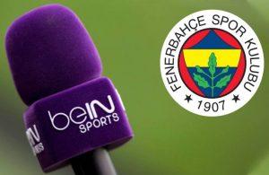 beIN Media'nın Fenerbahçe'ye açtığı dava reddedildi
