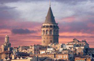 İBB'den alınıp bakanlığa devredilen Galata Kulesi'ne görülmemiş zam